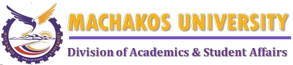 Machakos University